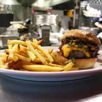 MyPop Burgers