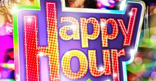 happy hour party : version xxxl