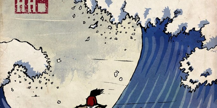 Moon Rambler + A Call At Nausicaa