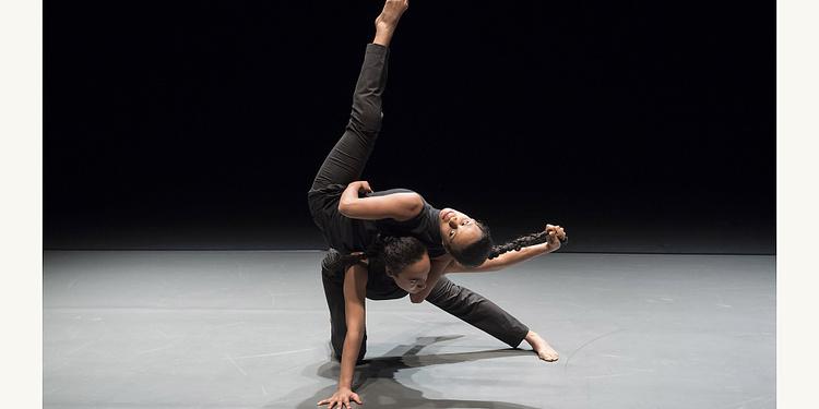 Danse   Héla Fattoumi & Éric Lamoureux : « EX-POSE(S) »