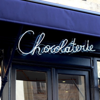 La Chocolaterie Cyril Lignac