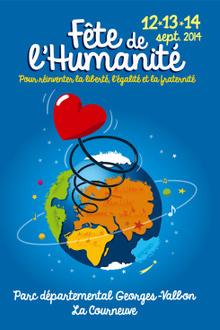 Fête de l'Humanité 2014