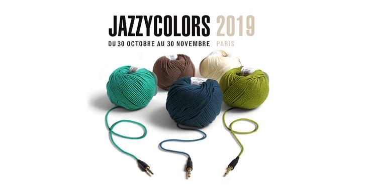 Jazzycolors 2019