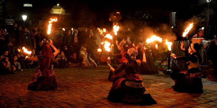Cernunnos Pagan Fest 2021 [Annulé]