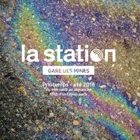 La Station - Gare des Mines