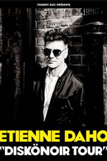 Etienne Daho en concerts