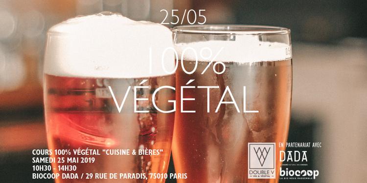 """Cours """"Cuisine & bières"""""""