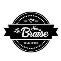 Sur la Braise