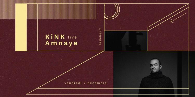 KiNK Live