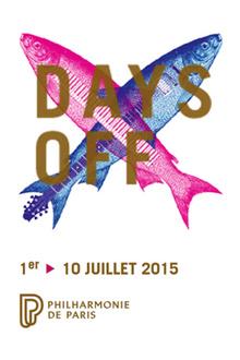 Festival Days Off 2015
