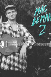 Mac Demarco en concert