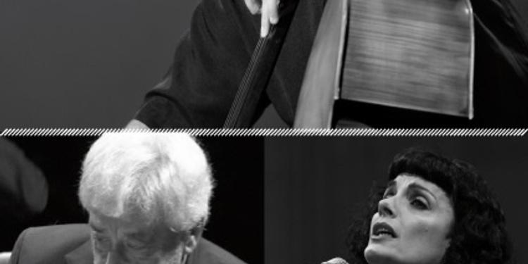 Renaud garci fons & Alma de tango