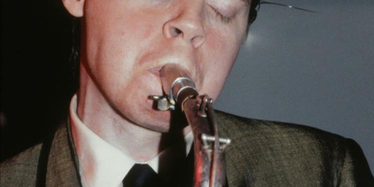 James Chance & the contortions en concert