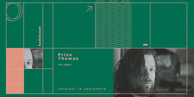 Prins Thomas (all Night Long)