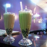 Bubble Tea Zen