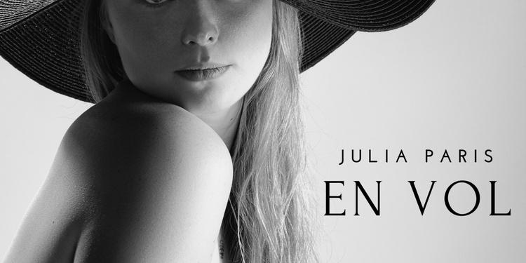 JULIA PARIS - ALBUM EN VOL