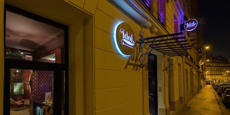 Idol Hotel