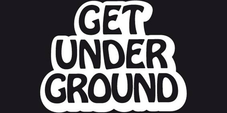 GET UNDERGROUND SPÉCIAL ROBSOUL RECORDINGS