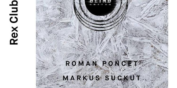 Blind : Roman Poncet, Markus Suckut, Nozen