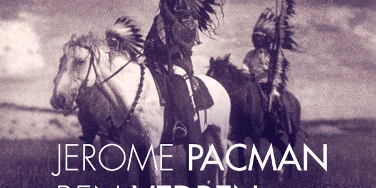 Jérôme Pacman, Ben Vedren & Romain Play