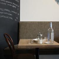 Otto Le Bal Café