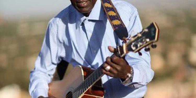 Boubacar traore en concert
