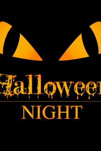 Halloween Night - ochupito - samedi 31 octobre