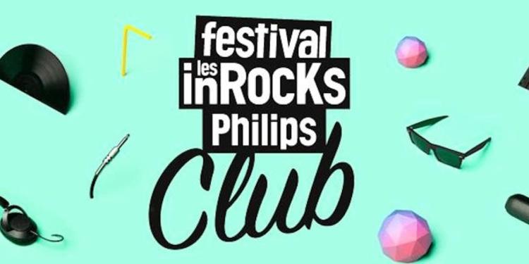 Festival les inrocks philips club