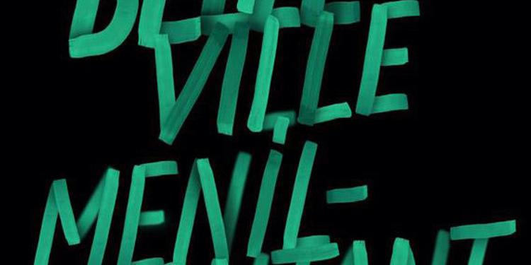 Nuit Blanche 2013 - Belleville Ménilmontant