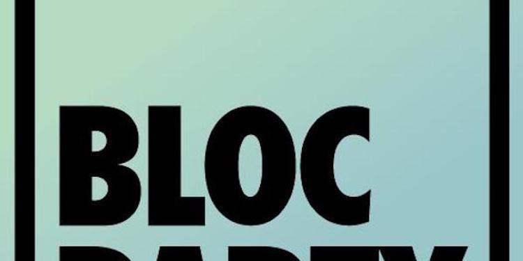 [PIAS] NITES : Bloc Party
