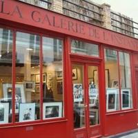 Galerie de l'Instant