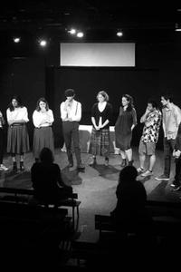COURS AMATEUR CINEMA - Atelier Juliette Moltes - du vendredi 22 octobre au jeudi 30 juin 2022