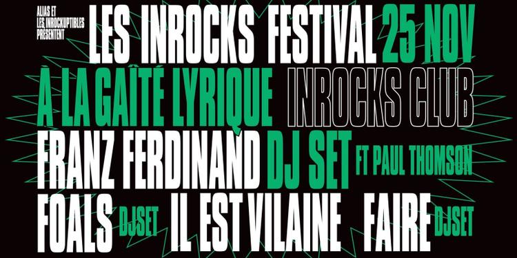 Inrocks club