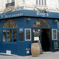 Le Roy's
