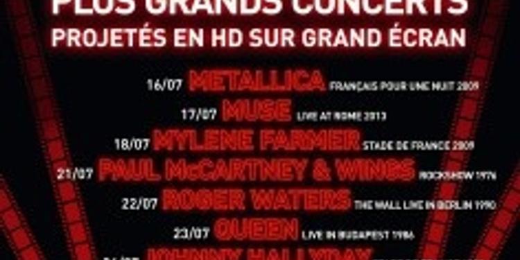 Georges brassens - Jacques Brel  - Olympia Ecran Live