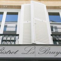 Bistrot La Bruyère
