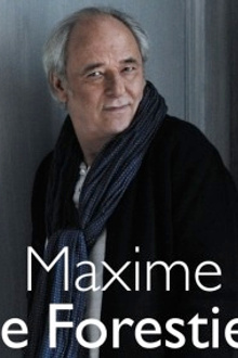 Maxime Le Forestier