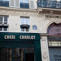 Chéri Charlot