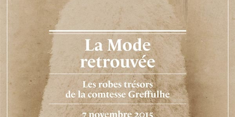 c96ced15c17 Exposition La Mode Retrouvée