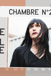 Motel Machine : Rrose, Soul Edifice - Machine du Moulin Rouge - samedi 27 juillet