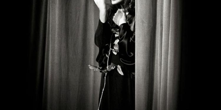 Juliette Greco en concert