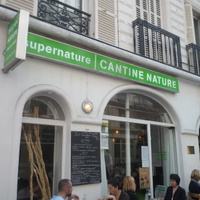 Supernature - Cantine