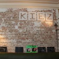 Kiez Biergarten