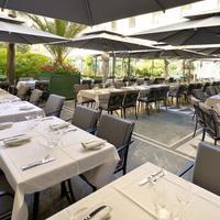 Le Safran - Restaurant de l'Hôtel du Collectionneur
