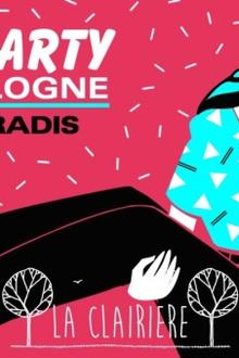 Brain Magazine présente La Garden Party du Bois de Boulogne