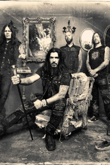 Annulé - Machine Head en concert