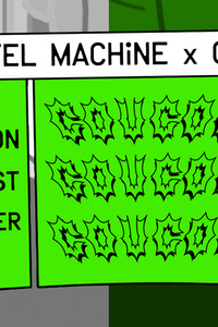 Motel Machine x Coucou : Contrefaçon, Violeta West - Machine du Moulin Rouge - samedi 03 août