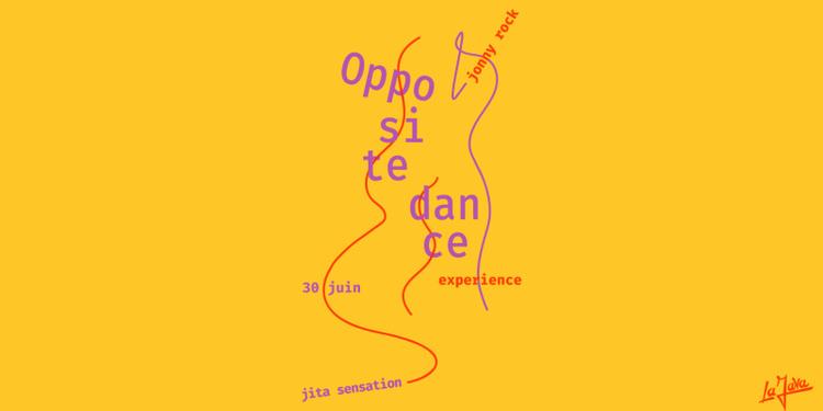 OPPOSITE DANCE
