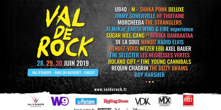 Val de Rock Festival