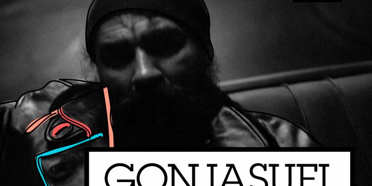 Gonjasufi + Skrapez _ 3 mai _ Badaboum